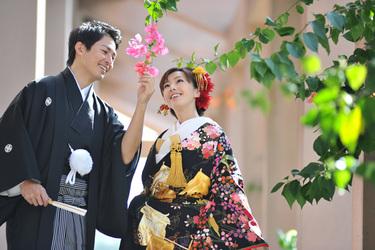 ギャラリー:Wedding:和風 (1月24日)