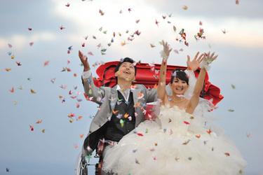 ギャラリー:Wedding:洋風 (1月24日)