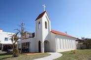 つきしろキリスト教会♡教会式 (9月 9日)