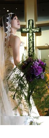 挙式Wedding写真ギャラリー